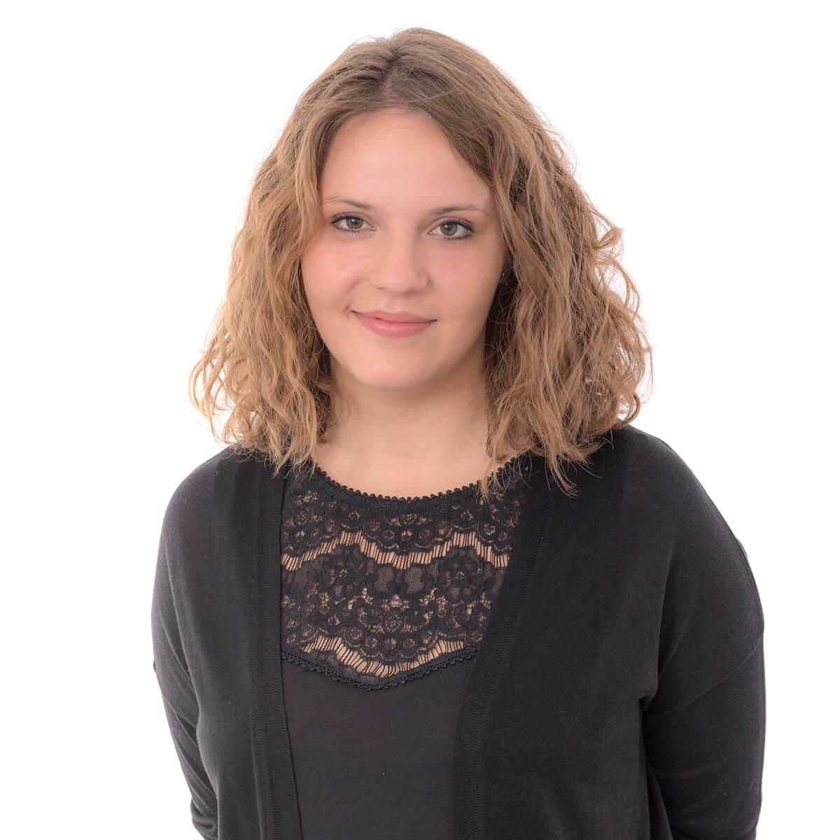 Sophie Stojadinovic