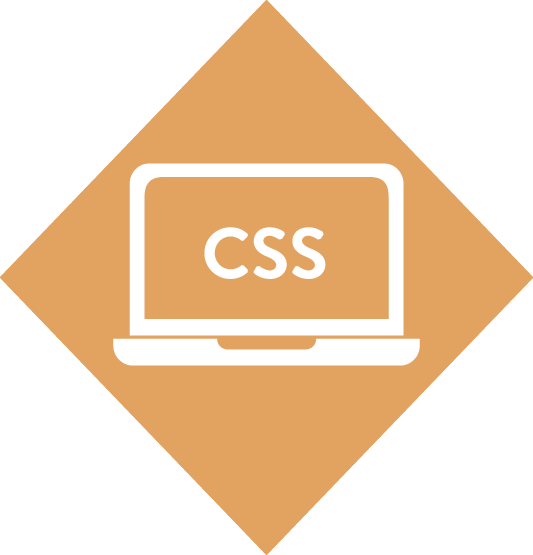 CSS icon beginner