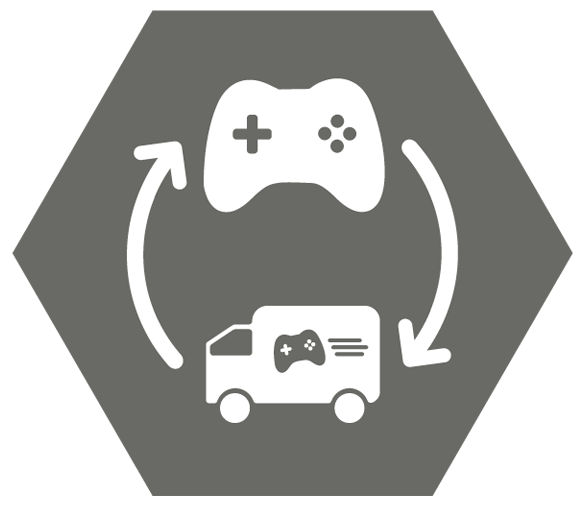 Game Producer icon