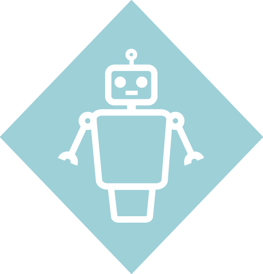 Fundamentals of Robotics icon beginner